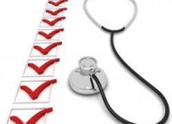 Ежегодный медицинский осмотр или check up помогут сохранить здоровье