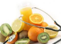 Марафон «Здоровье своими руками». Неделя №1/8, Задание №2: здоровое питание — здоровая жизнь