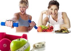 Правила здорового питания и здорового образа жизни. Часть 2.