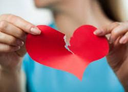 Диагноз рак — проверка отношений на прочность