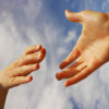 Как поддержать близкого человека? Часть 1.