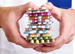 БАДы и «таблетки» от рака