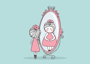 низкая самооценка