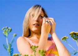 Лечение укуса мошки или что делать, если опух глаз?